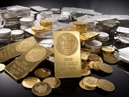 Gold, Silver Prices: मांग की कमी से चांदी 570 रुपये गिरी, जानिए सोने का क्या हुआ