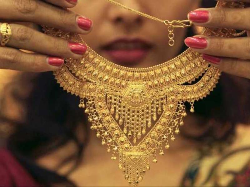 Gold Hallmarking: दिवाली से पहले अनिवार्य हो सकती है सोने के गहनों की हॉलमार्किंग