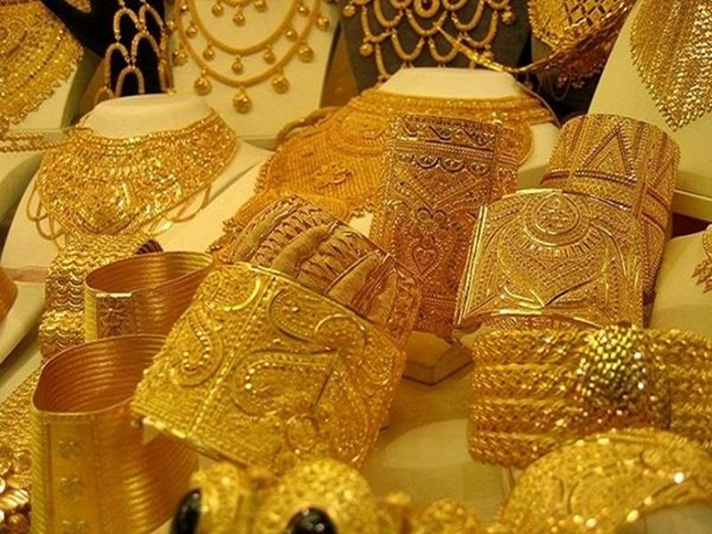 सोने- चांदी की कीमत नई ऊंचाई पर, सोना 38 हजार के पार