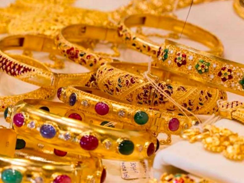 Gold prices: सोने में रिकॉर्ड तोड़ तेजी दे रहा जोखिम बढ़ने का संकेत