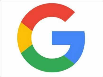 17 साल में छह बार बदला गूगल का लोगो