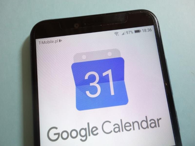 अगर आप भी गूगल कैलेंडर इस्तेमाल करते हैं तो रहें सावधान, चोरी हो सकता है प्राइवेट डेटा
