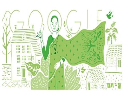 देश की पहली महिला डॉक्टर आनंदी जोशी पर Google ने बनाया डूडल, ऐसे है खास