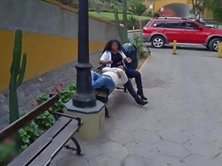 गूगल मैप्स ने कराया तलाक, तस्वीर में पत्नी को दूसरे आदमी के साथ ऐसे देखा