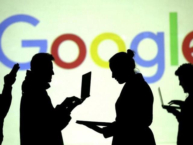 ऑनलाइन खरीदारी को ट्रैक कर रहा है Google, रिपोर्ट में दावा