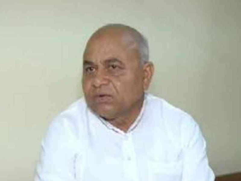 मध्यप्रदेश के मंत्री गोविंद सिंह का बयान - RSS का नाम राष्ट्रीय षड्यंत्रकारी संगठन होना चाहिए