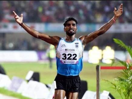 एशियन गेम्स में भारत को झटका, गोविंदन का कांस्य पदक छिना