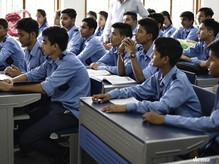 यहां प्राइवेट स्कूल छोड़, सरकारी में दाखिला ले रहे हैं छात्र
