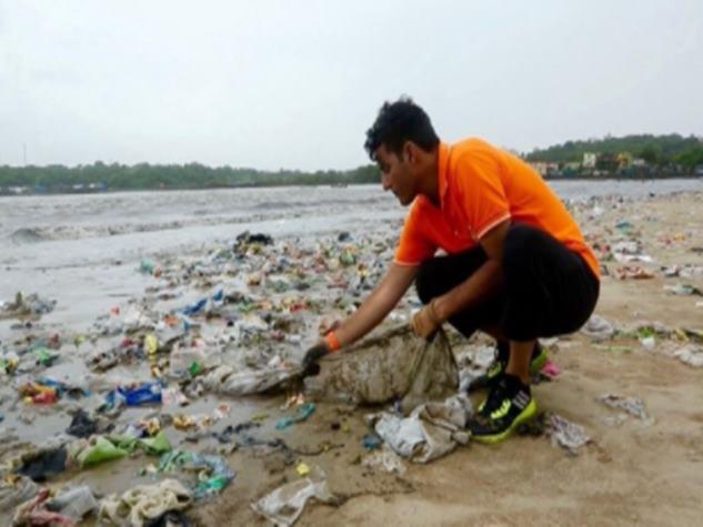 देखें तस्वीरें : धरती की रक्षा के लिए बड़ा काम कर रहे हैं ये भारतीय