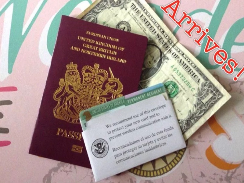 American Green Card: अमेरिका में अब ज्यादा भारतीयों को मिल सकेगा ग्रीन कार्ड