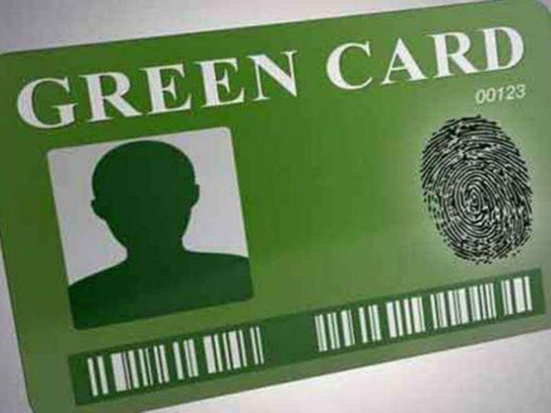 सरकारी सुविधाएं चाहने वालों को नहीं मिलेगा US visa, ग्रीन कार्ड के लिए ट्रंप प्रशासन ने बनाया नियम
