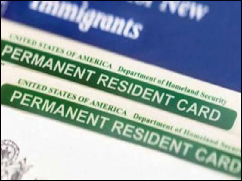 भारतीयों के लिए अच्छी खबर, Green Cards पर लगी सीमा को हटाने का बिल अमेरिकी संसद में पास