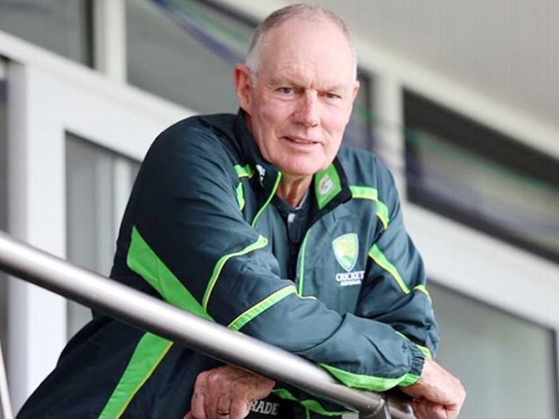 Greg Chappell retires: ग्रेग चैपल क्रिकेट ऑस्ट्रेलिया से अलग हुए