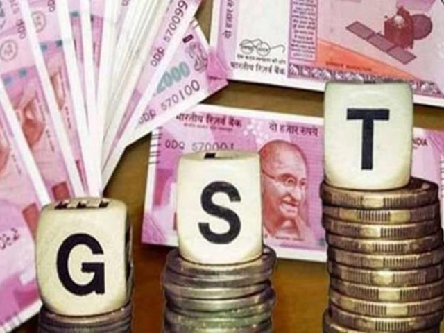 GST Collection in March: मार्च में जीएसटी का नया रिकॉर्ड, 1.06 लाख करोड़ रुपये रहा कलेक्शन
