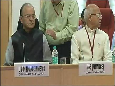 gst council meeting today 06 10 2017