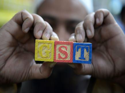 अगस्त में जीएसटी संग्रह में आई गिरावट, 93960 करोड़ रुपये पहुचां आंकड़ा