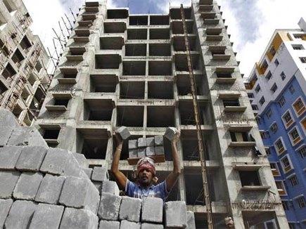 निर्माणाधीन फ्लैट पर जीएसटी घटाने पर विचार 10 जनवरी को!