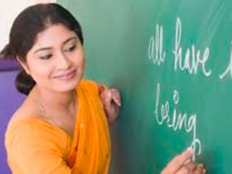 Chhattisgarh Education Department Recruitment 2019: गेस्ट टीचर्स के लिए 22 पदों पर भर्तियां, इतनी मिलेगी सैलरी