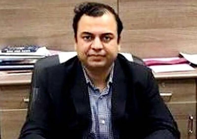 Ahmedabad : अब महिला ने कहा, गुजरात IAS अधिकारी गौरव दहिया उसकी बच्ची के पिता
