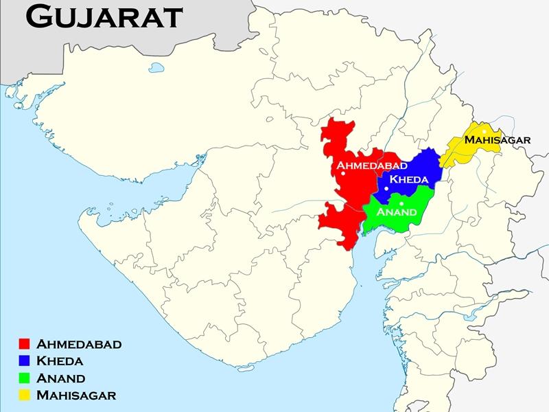 Gujarat: गुजरात के खेड़ा में इमारत गिरी, 9 के दबे होने की आशंका