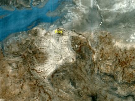 HySIS Satellite : हिसआइस ने अंतरिक्ष से भेजी पहली तस्वीर, नजर आ रहा गुजरात