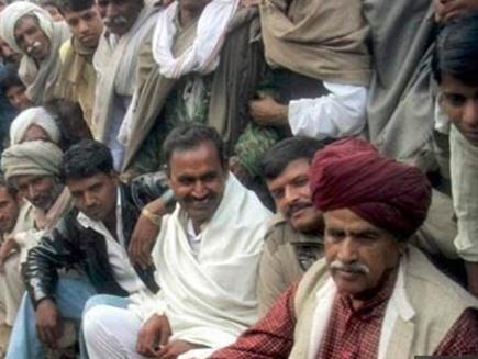 Gujjar Agitation: राजस्थान के मंत्री ने कहा, आरक्षण के लिए पीएम पर दबाव बनाएं गुर्जर