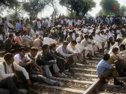 Gujjar Agitation: आंदोलन से बढ़ी यात्रियों की परेशानी, आज निरस्त रहेंगी 31 ट्रेनें
