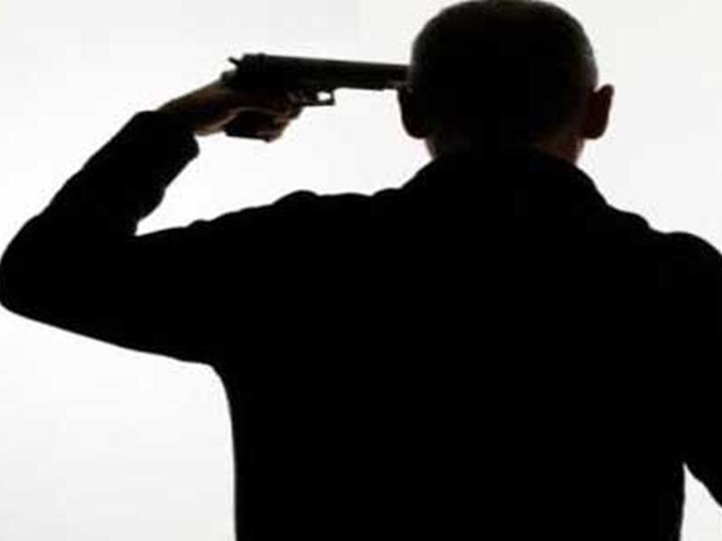 Rajasthan : श्रीगंगानगर में दिल दहलाने वाला हादसा, दो बेटियों को गोली मार पिता ने खुद को मारा