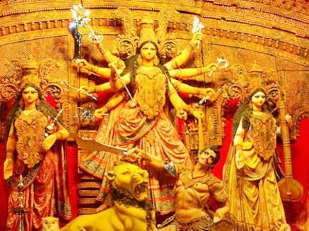 Gupt Navratri 2019 : 5 फरवरी से शुरू शक्ति की उपासना, 14 फरवरी तक होगी पूजा