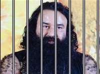 Gurmeet Ram Rahim: छत्तीसगढ़ के अफसर ने लिखी थी सजा की पटकथा