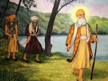 Image result for जानिए सिखों के लिए क्यों है अहम करतारपुर साहिब