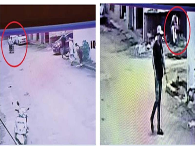 Gwalior Murder in Gangwar : गैंगस्टरों की जड़ें बहुत गहरी हैं, सिर्फ नाम लेने से हो जाते हैं काम