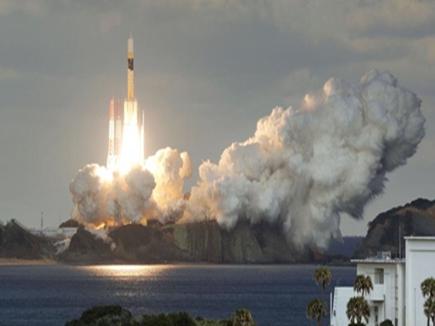 जापान ने किया उपग्रह का प्रक्षेपण, धरती के रहस्यों की खोलेगा परतें