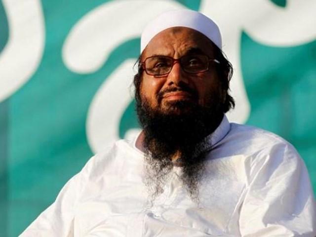 जमात-उद-दावा चीफ हाफिज सईद का रिश्तेदार मक्की पाकिस्तान में गिरफ्तार