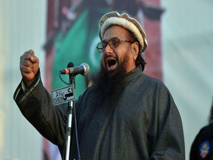 हाफिज ने फिर उगला जहर, कहा ' कश्मीर छीन बांग्लादेश का लेंगे बदला'