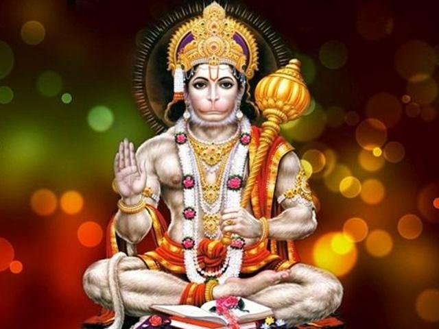 Chitra Navratri 2019: नवरात्रि में हनुमानजी की इस आराधना से मिलती है सर्वकामना सिद्धि