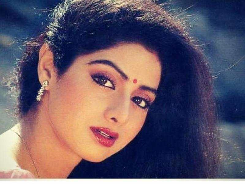 Happy Birthday Sridevi: पहली फिल्म फ्लॉप होने के बाद श्रीदेवी ने छोड़ दिया था बॉलीवुड, फिर हुआ था ये