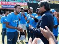 Hardik Pandya ने किया इमोशनल पोस्ट, इंटरनेशनल वनडे डेब्यू मैच को इस तरह किया याद