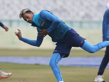 INDvsSL: टीम इंडिया की निगाहें सीरीज जीत पर