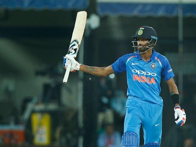 इंदौर में कायम रही टीम इंडिया की जीत की परंपरा