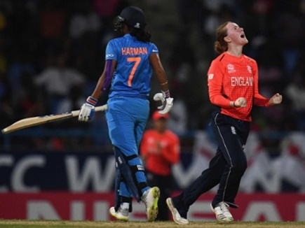 World T20: भारत को हराकर इंग्लैंड फाइनल में, अब मुकाबला ऑस्ट्रेलिया से