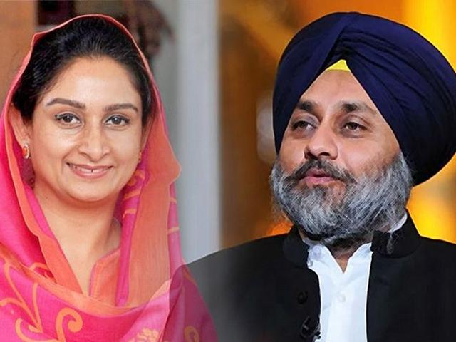 Punjab: पति-पत्नी का यह जोड़ा चुनाव मैदान में, क्या मिलेगा साथ-साथ संसद में प्रवेश का मौका