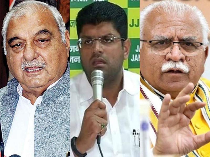 Haryana : खत्म हुआ हरियाणा का सस्पेंस, जानिए दिनभर का हाल, अब आगे क्या होगा