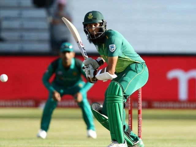 ICC World Cup 2019: दक्षिण अफ्रीकी टीम में नोर्त्जे और अमला शामिल, हैंड्रिक्स बाहर