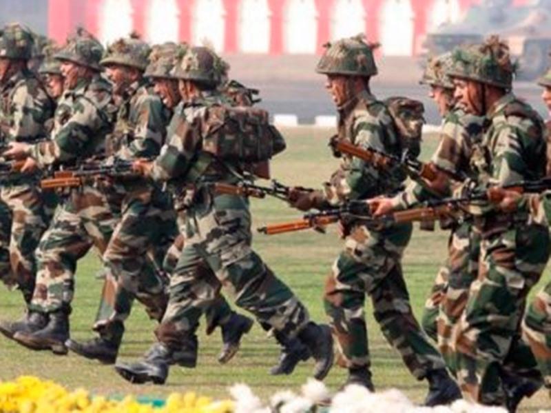 Indian Army Recruitment 2019: भारतीय सेना में शामिल होने का सुनहरा मौका, 20 पदों पर हो रही भर्तियां