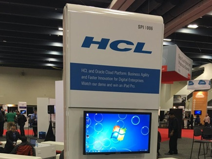 एचसीएल बनी तीसरी सबसे बड़ी IT कंपनी