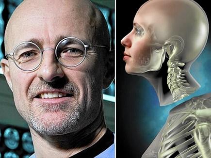 इटली के सर्जन का दावा, सिर को धड़ जोड़कर करेंगे दुनिया का पहला हेड ट्रांसप्लांंट