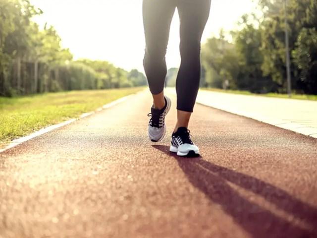 Health Study: तेज चलने वाले लोगों की उम्र होती है लंबी, स्टडी में आया सामने