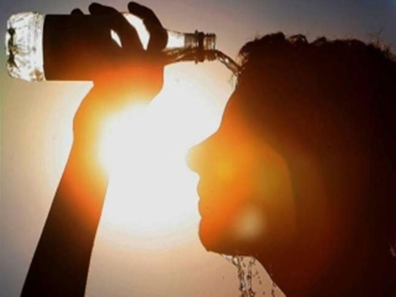 Weather alert : मध्यप्रदेश में सूरज उगल रहा आग, ग्वालियर और खजुराहो में पारा 47 पर