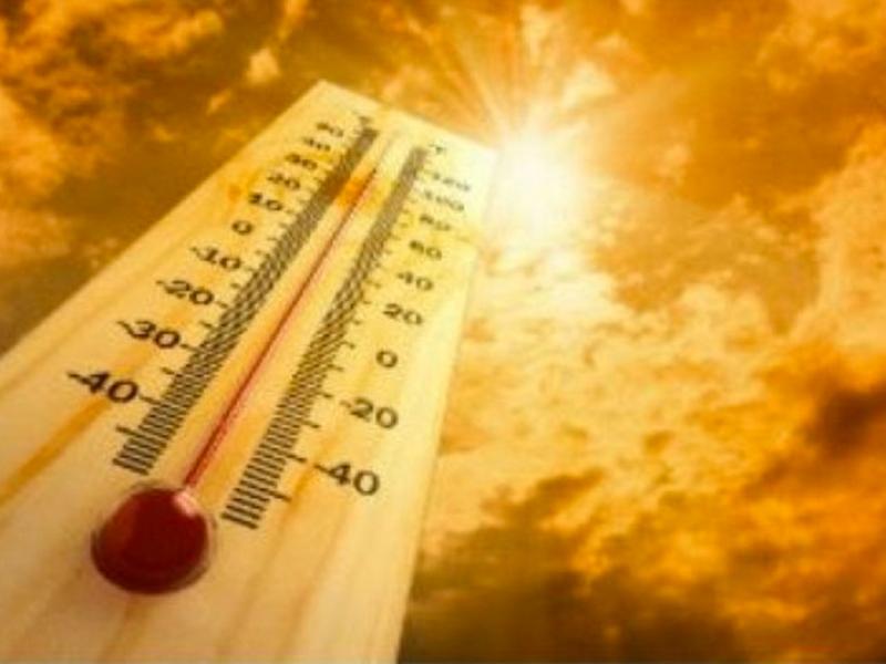 Heat Wave : बिहार में लू का कहर, दो दिन में 161 लोगों की मौत